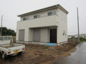 SZ様邸2016